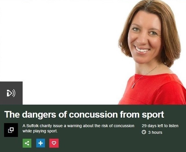 BBC Suffolk EG