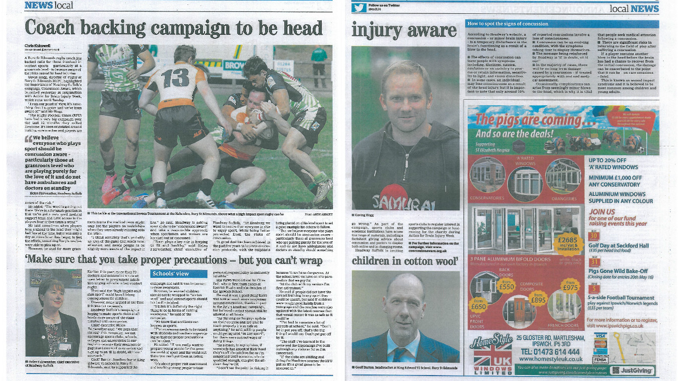 EADT article